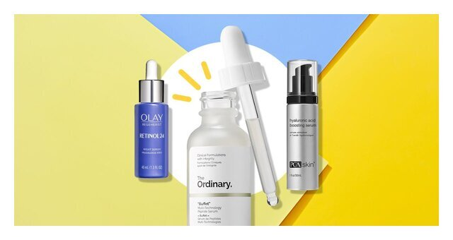 5 Best Serums for Oily Skin