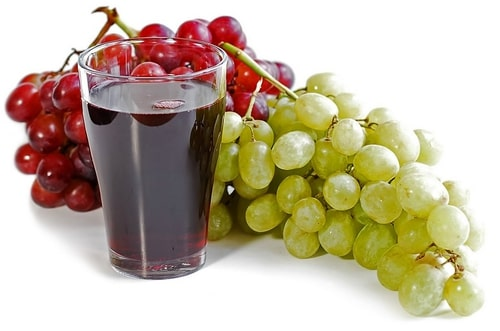 8 Health Benefits of Grape Juice that You Should Know