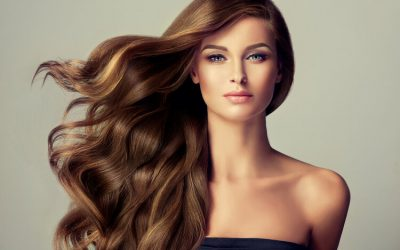 #11 Girls with Long Brown Hair Ideas