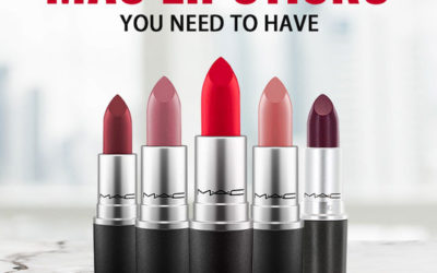 Best MAC Lipstick Price In India