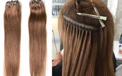 Micro Bead Hair Extension Reviews