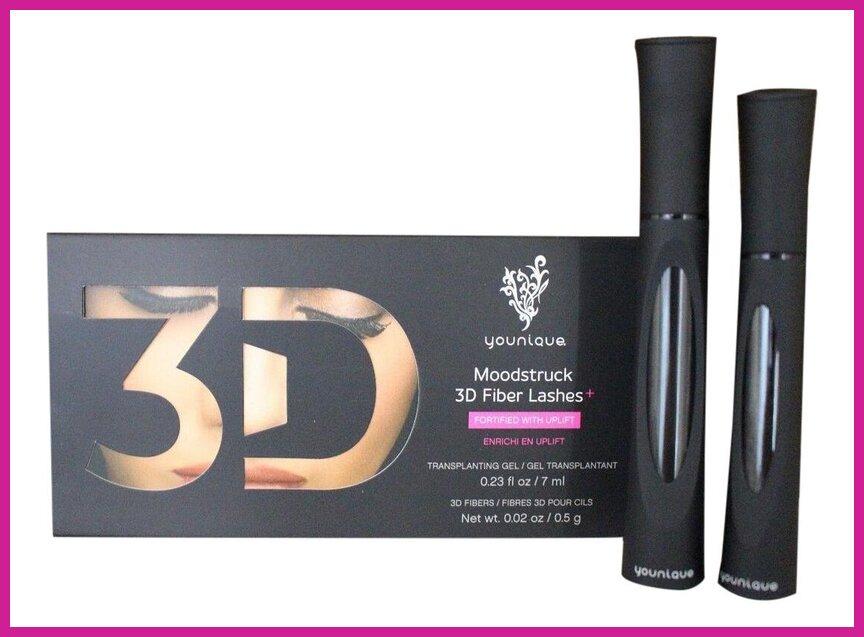 Best 3D Fiber Lash Mascara Walmart Review 2021