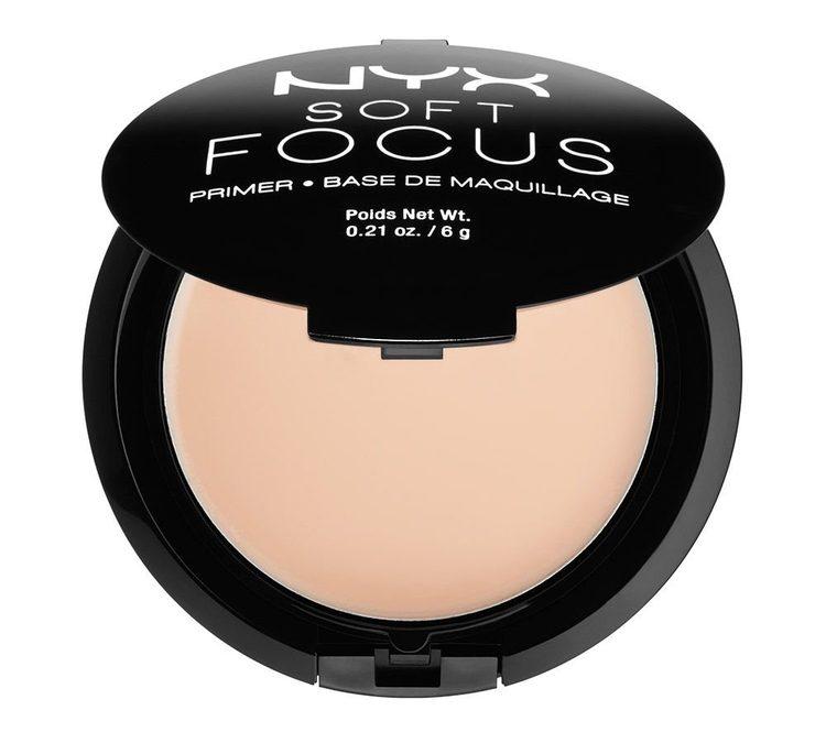 NYX Soft Focus Primer Review 2021