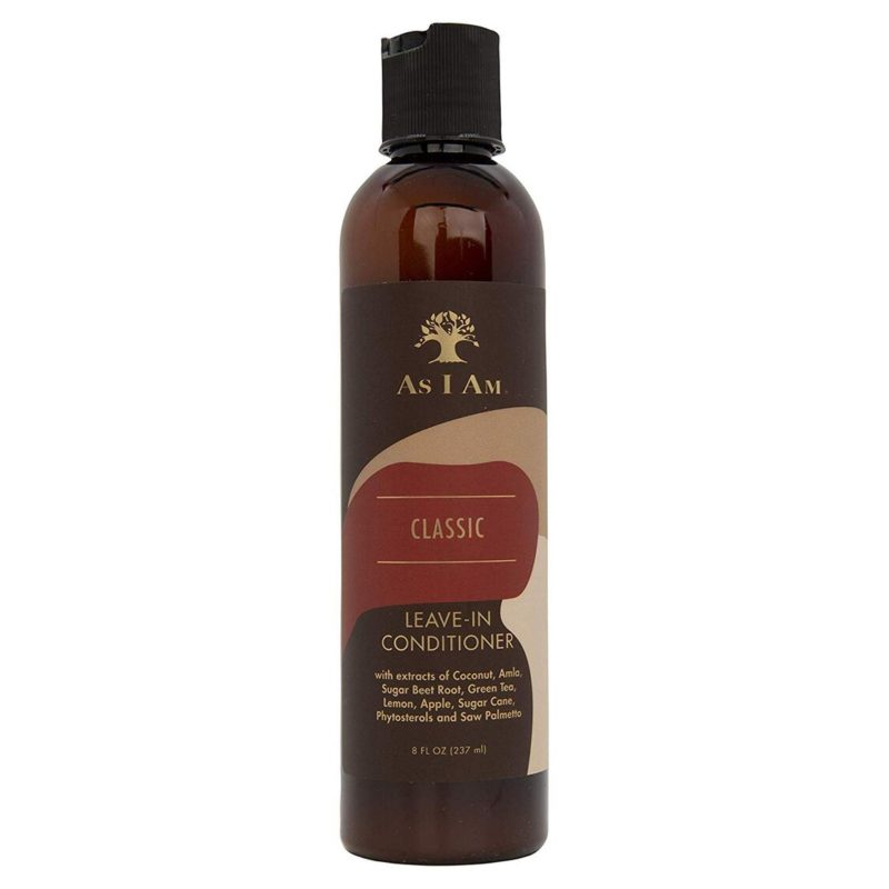 As I Am Leave-In Conditioner