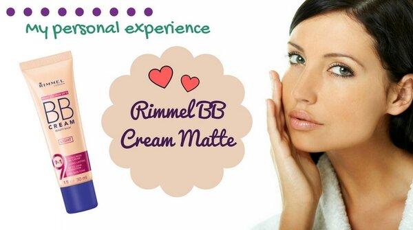 Rimmel BB Cream Reviews