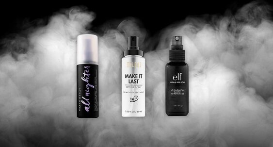 Best 6 Urban Decay Setting Spray Dupe