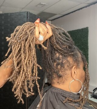 Best Dreadlock Styles For Short Hair