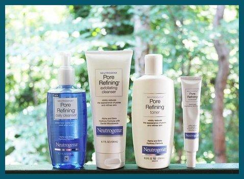 Neutrogena Pore Refining Toner Review