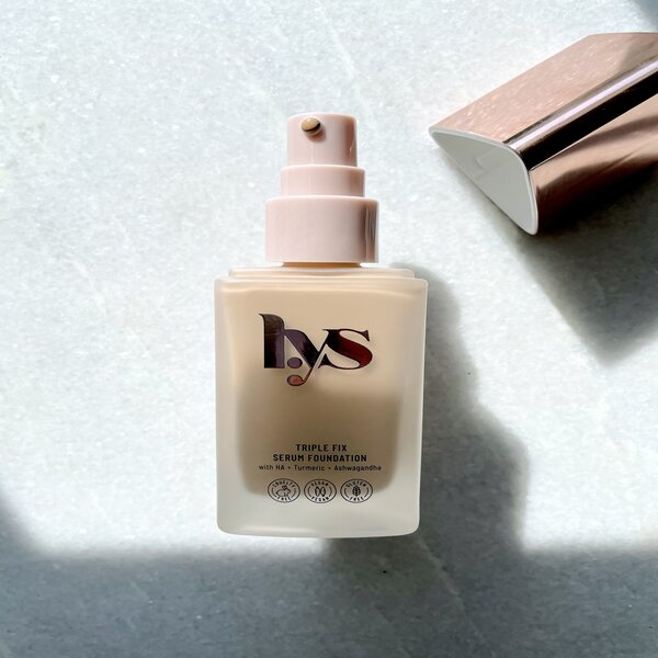 Top 5 Hot And Flashy Foundation Reviews